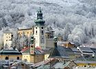 S�owacja. Zimowe atrakcje S�owacji. Jak nie narty, to co?