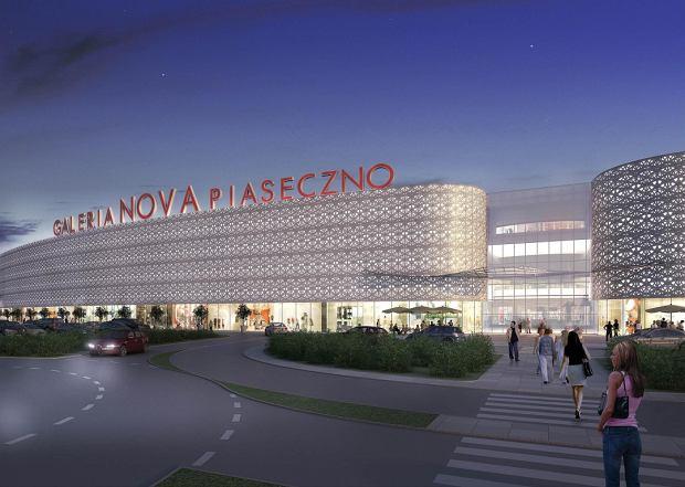 Powstanie Galeria Nova Piaseczno Z Multikinem Ursynów Forum