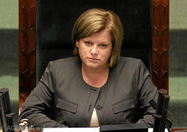 Ewa Kierzkowska