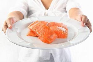 Kwasy omega 3 zmniejszają łaknienie