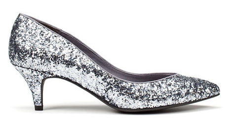 b63763fc27 Niewysokie buty na Sylwestra - 61 propozycji!