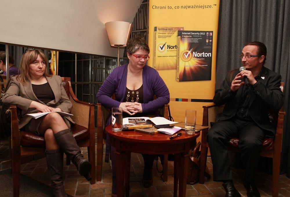 Spotkanie Symantec Family, 02.12.2011