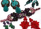 Sutasz LiAnny, czyli świąteczno-karnawałowa biżuteria w stylu glamour