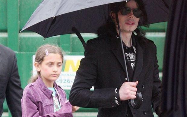 Michael Jackson, Paris Jackson