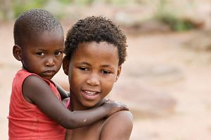 UNICEF alarmuje: miliard dzieci pada ofiar� przemocy