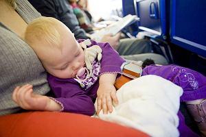 Tego nie cierpimy na pokładzie samolotu - znamy wyniki SONDAŻU!