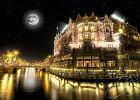 Amsterdam noc�, Holandia