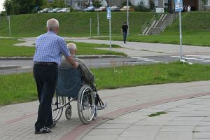 Choroba Parkinsona u osób starszych