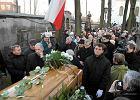 Violetta Villas pochowana na Powązkach [ZDJĘCIA]