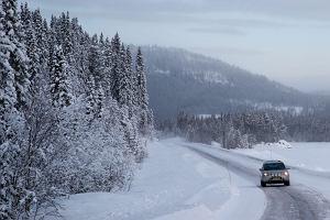 Narty na Słowacji - ceny autostrad, winiety 2012