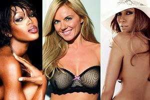 Naomi Campbell, Geri Halliwell, Jennifer Lopez.