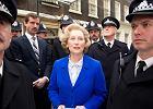 Cameron krytycznie o filmie o Thatcher