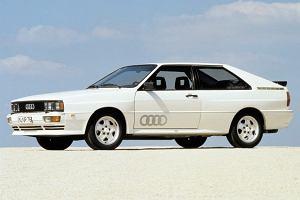 Wybierz auto lat 80.