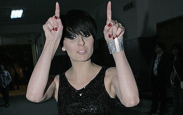 """Dlaczego Okupnik zosta�a jurorem """"X Factor""""?"""