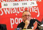 """""""P� miliona senior�w i 750 ��ek na geriatrii? To nie system. To loteria"""" - Owsiak odpowiada politykom ws. eutanazji"""