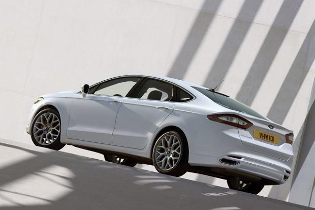 1.5 EcoBoost | Nowy silnik Forda