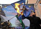 Jobbik pali flag� UE
