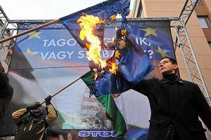 W�gierski Jobbik, wz�r dla naszych narodowc�w