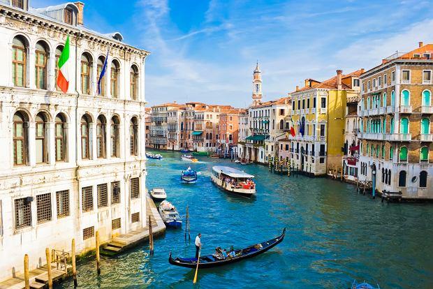 Wenecja wycieczka. 10 darmowych atrakcji Wenecji