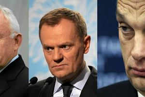 Miller: Niech Tusk porzuci rol� adwokata w�gierskiego diab�a