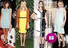 Stylizacje gwiazd na imprezie Chanel Numéros Privés