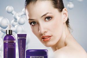 GlySkinCare - kosmetyki z dodatkiem kwasu glikolowego