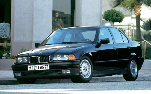 BMW serii 3 (E36)