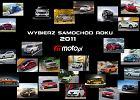 Samoch�d Roku Moto.pl 2011 | Plebiscyt