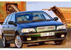 VOLVO V40 95-00, rok produkcji 1998, kombi, widok przedni prawy, samoch�d 5-drzwiowy, kolor zielony
