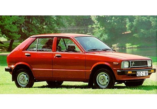 DAIHATSU Charade 1.0 CS Hatchback, 1983 - Moto.pl