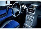 OPEL Astra II Coupe Bertone 00-04 2000 wn�trze - Zdj�cia