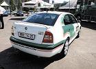 SKODA Octavia 00-11 2001 coupe tylny prawy - Zdj�cia