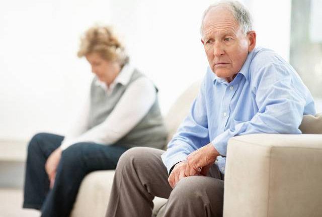 Andropauza, odpowiednik kobiecej menopauzy, najczęściej występuje u mężczyzn miedzy 45 a 55 rokiem życia