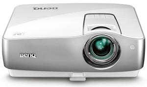 projektor, kino domowe, full hd, BenQ, W1100/W1200