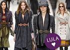 Pokaz Burberry Prorsum na londy�skim tygodniu mody