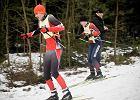 Po�migasz na nartach nad jeziorem Wigry. Otwarto tras� narciarsk�