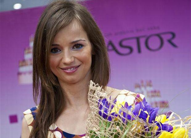 Anna Przybylska świętuje 60-lecie marki Astor.
