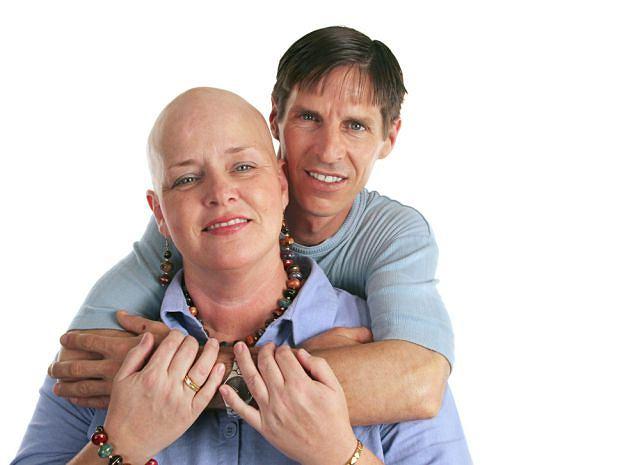 Rak jajnika co roku dotyka 3000 kobiet
