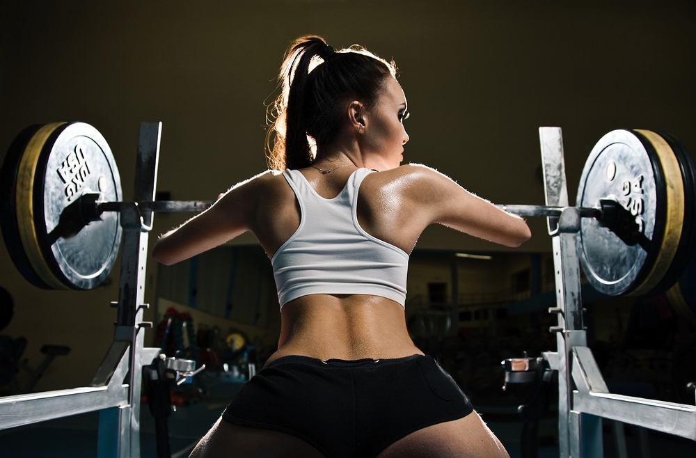 Jak schudnąć trening siłowy