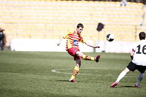 Trener U-18 powo�a� kolejnych zawodnik�w, kt�rych mo�e zabra� do Porugalii
