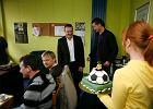 Furtok na s�odko. GKS Katowice �wi�tuje urodziny swojej legendy