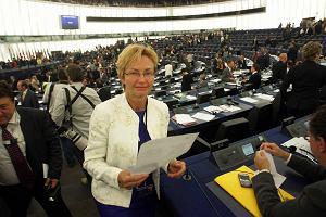 Minister Nauki i Szkolnictwa Wyższego Lena Kolarska Bobińska: infrastruktura badawcza może służyć celom komercyjnym