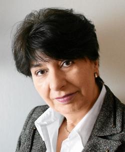 Małgorzata Kozłowska-Wojciechowska