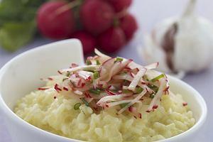Wiosenne menu dnia inspirowane kuchniami �wiata