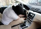 Polska wzorem w walce ze z�odziejami aut