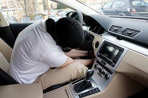 Ryzyko kradzie�y auta w Polsce jednym z najni�szych w Europie