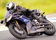 Mój pierwszy raz: Tourist Trophy na wyspie Man , motocykl, rajd, mój pierwszy raz