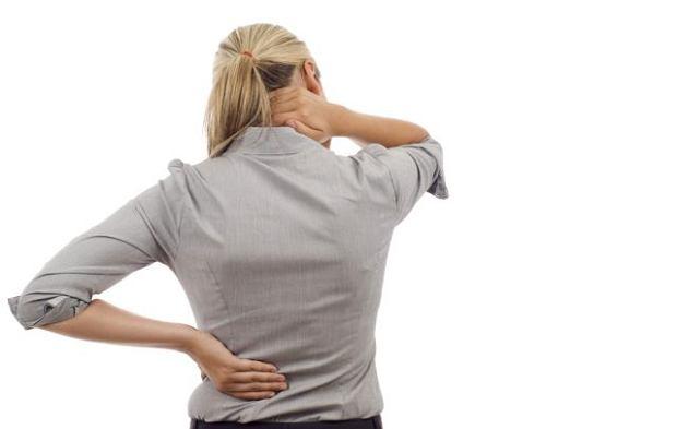 B�l plec�w: sprawc� nie musi by� chory kr�gos�up! Poznaj przyczyny dolegliwo�ci