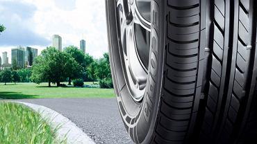 Letnia opona Ecopia firmy Bridgestone