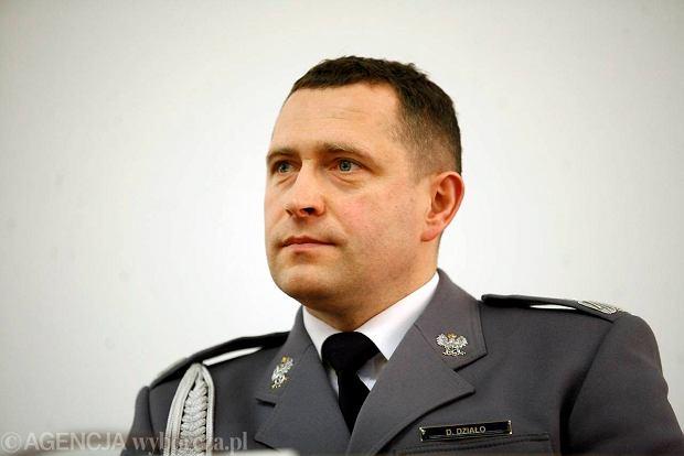 Śląska policja likwiduje wszystkie posterunki. Gminy protestują